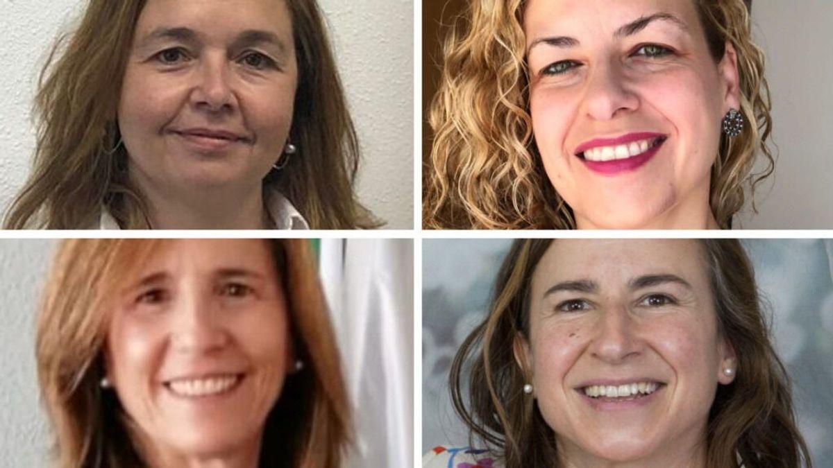 Cuatro mujeres para dirigir cuatro grandes cárceles en Sevilla, Soria, Ocaña y Aranjuez