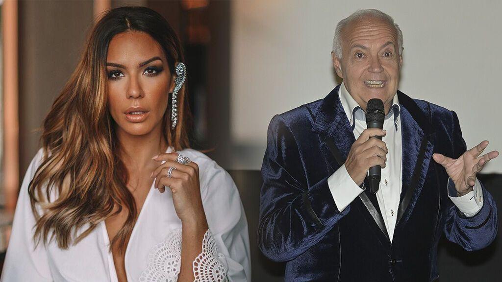 """Tamara Gorro se pronuncia sobre la detención de José Luis Moreno tras trabajar varios años con él: """"Quiero dejar claro todo"""""""