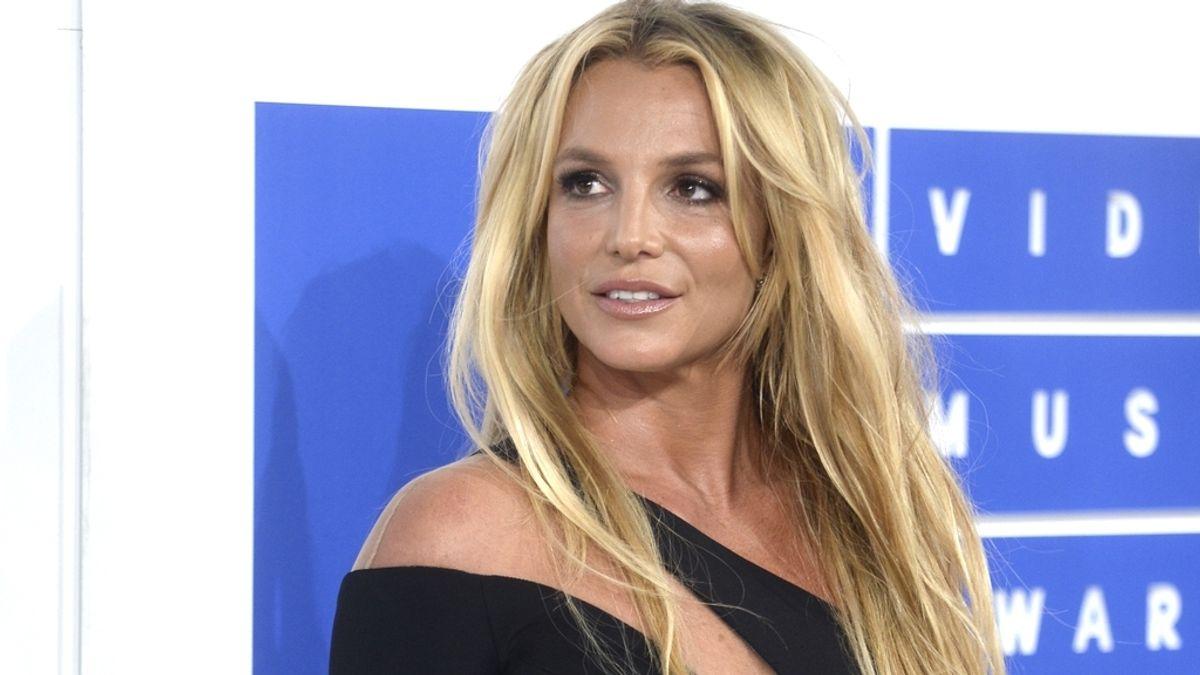 Britney Spears, malas noticias para la artitsa