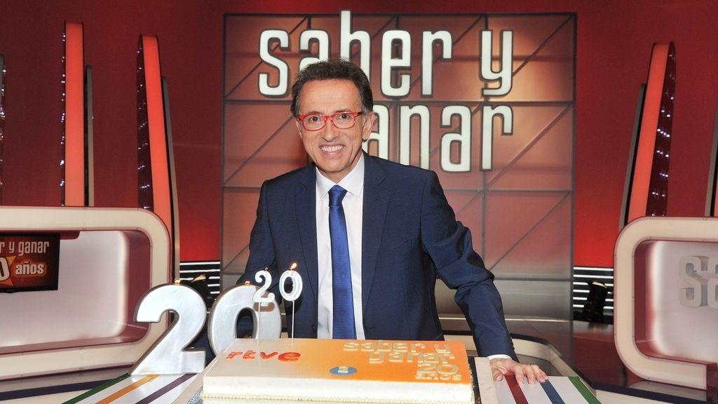 'Saber y ganar' (La 2 de TVE) entrega hoy su mayor premio