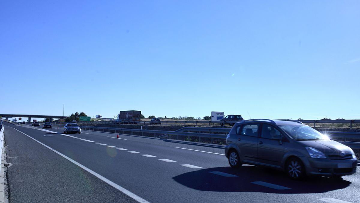 Tráfico.- Normalizada la situación en las carreteras aunque continúan las retenciones en la Comunidad Valenciana