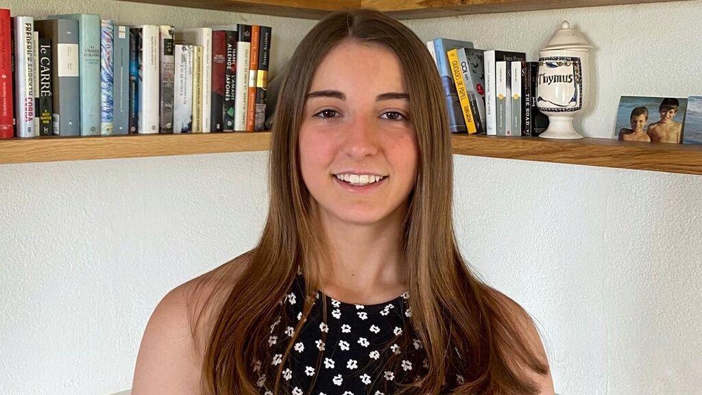 """Mireia, un 13,96 en selectividad: """"Me enteré de las notas confinada y no he podido celebrarlo en el viaje de fin de curso a Mallorca"""""""