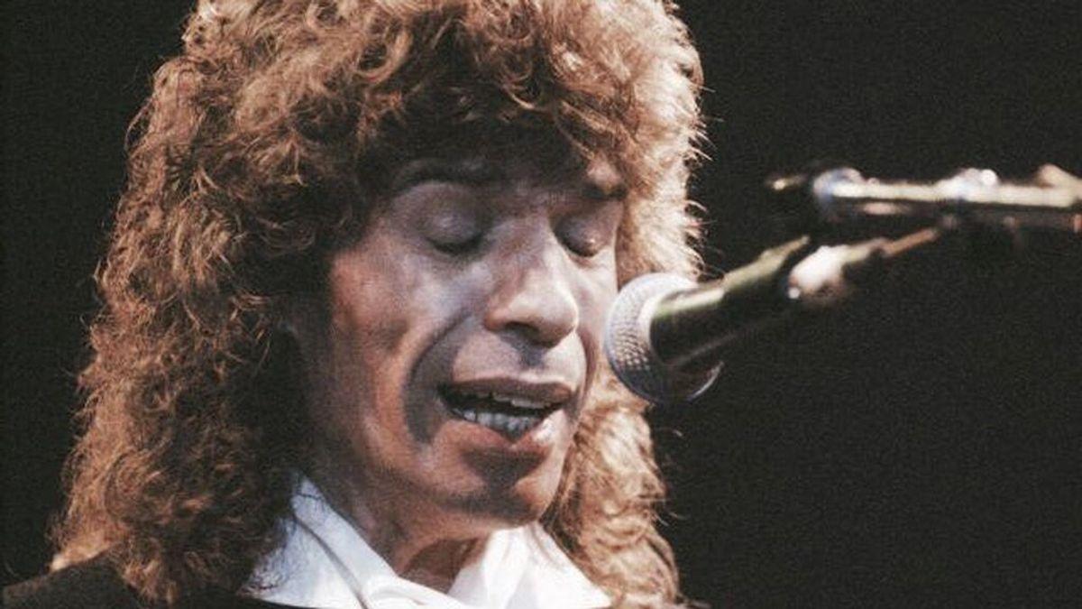 29 años de la muerte de Camarón de la Isla, el mito que cambió la historia de la música