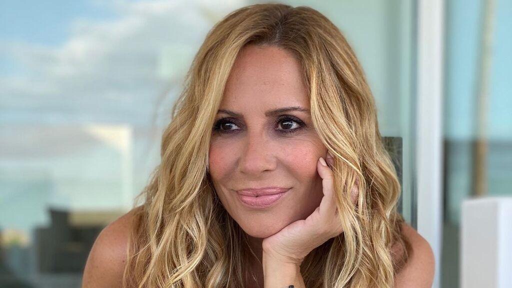 """Marta Sánchez, asustada ante la inminente mayoría de edad de su hija Paula: """"Tengo miedo por el poco respeto que tienen los hombres por las chicas"""""""