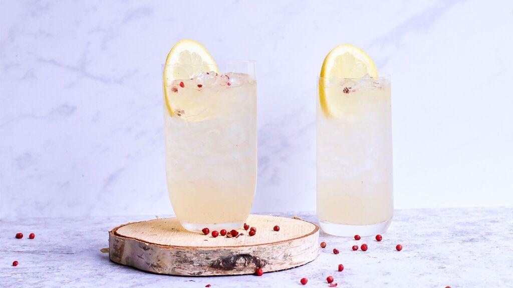 Cómo hacer limonada: la bebida más refrescante del verano