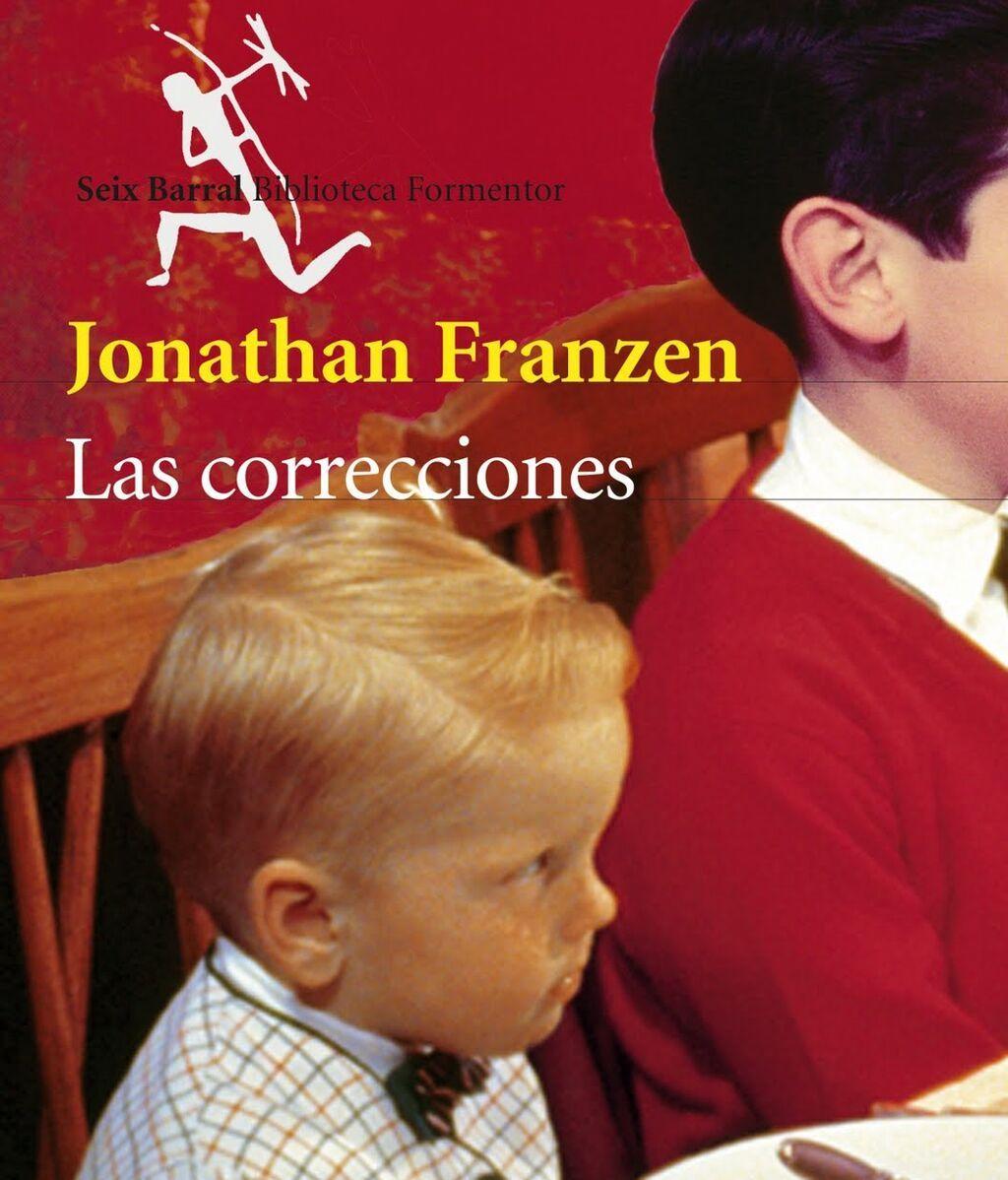 Las correcciones - Jonathan Frazen (1)