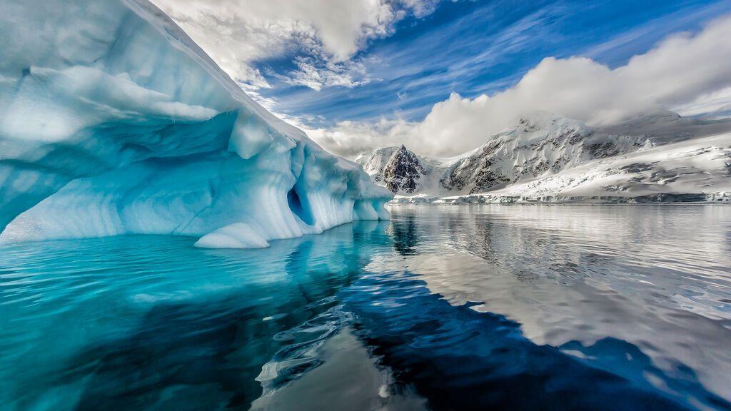 La Organización Meteorológica Mundial confirma un preocupante récord de temperatura en la Antártida