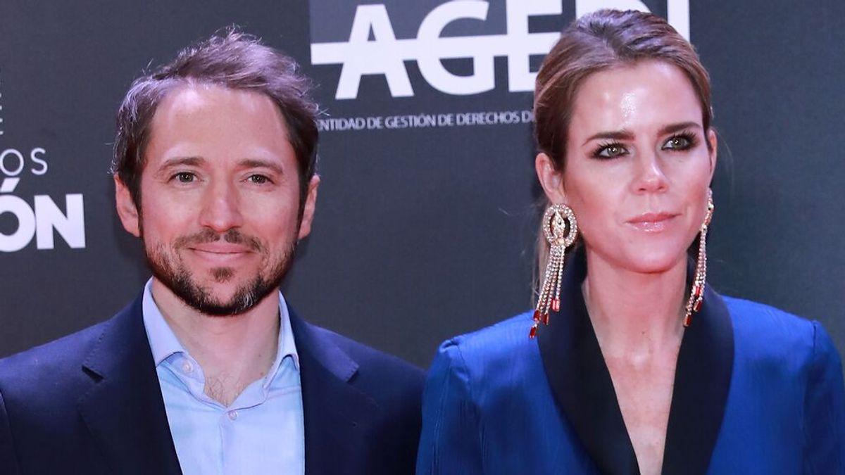 """Amelia Bono y Manuel Martos emiten un comunicado sobre su separación: """"Seguiremos juntos y unidos toda la vida"""""""