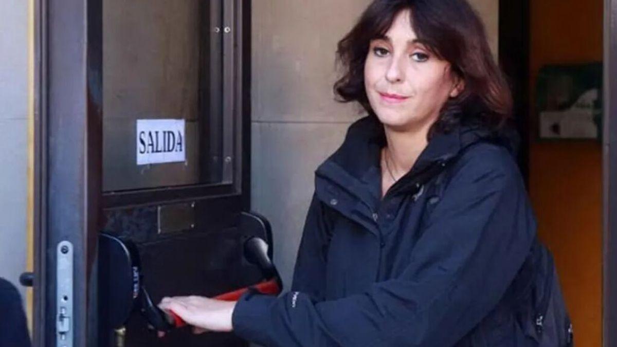 """La Fiscalía de Granada pide que """"no se tenga en cuenta"""" su demoledor informe en contra del indulto a Juana Rivas"""