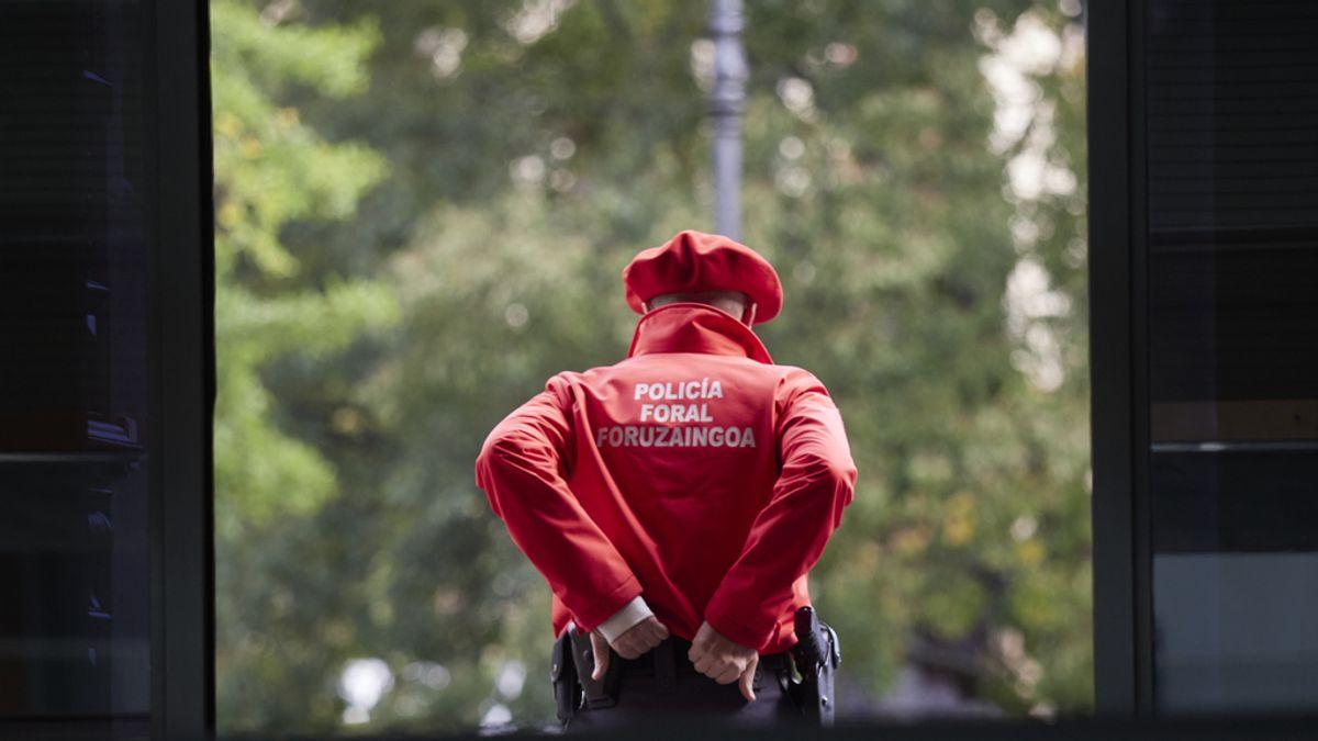 Policía Foral detuvo en junio a 98 personas e investigó a otras 93 por distintos delitos