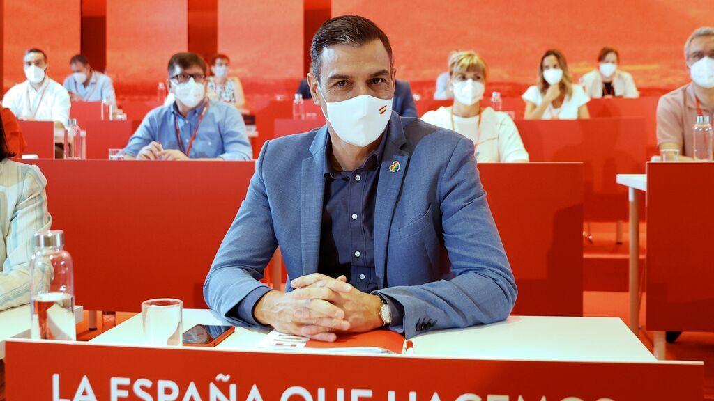 Sánchez dice que los indultos ya empiezan a tener sus efectos y avisa: la independencia es del siglo pasado