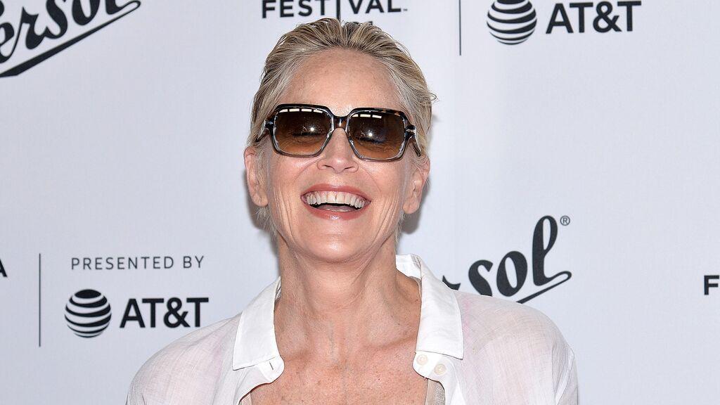 Consejos para lucir el pelo corto como Sharon Stone