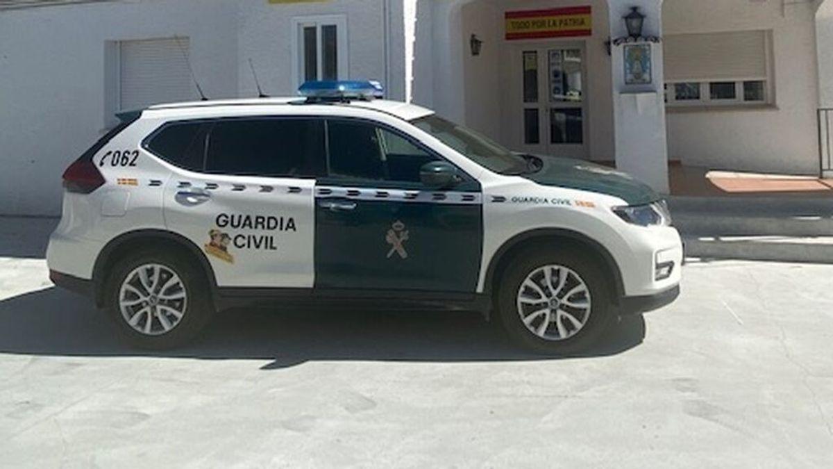 Investigan la muerte de una mujer de 72 años en su casa de Moaña en Pontevedra