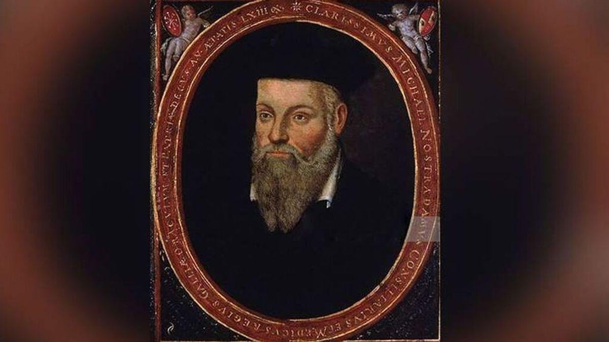 ¿Cuáles fueron las predicciones de Nostradamus para este 2021?