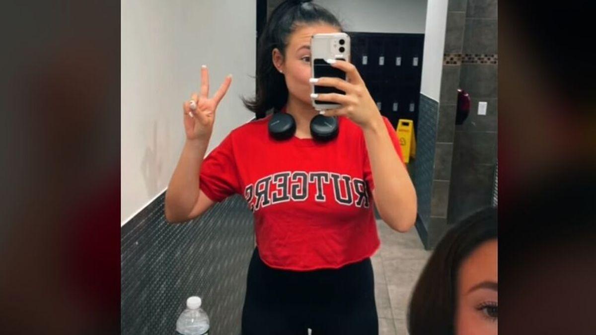 La denuncia de una usuaria de TikTok: le pidieron que se tapase más para hacer ejercicio en el gimnasio