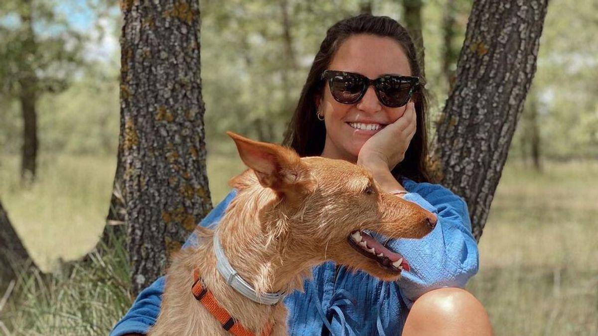 "Marta Pombo agradece haber tenido depresión: ""He vuelto a encontrar mi esencia"""