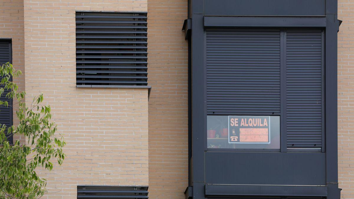 El precio de la vivienda en alquiler en La Rioja sube un 4,9% durante el último año, según idealista