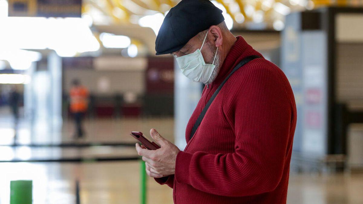 Si tengo entre 50 y 70 años, ¿podrán llamarme a filas con la nueva Ley de Seguridad Nacional en caso de una crisis como la pandemia?