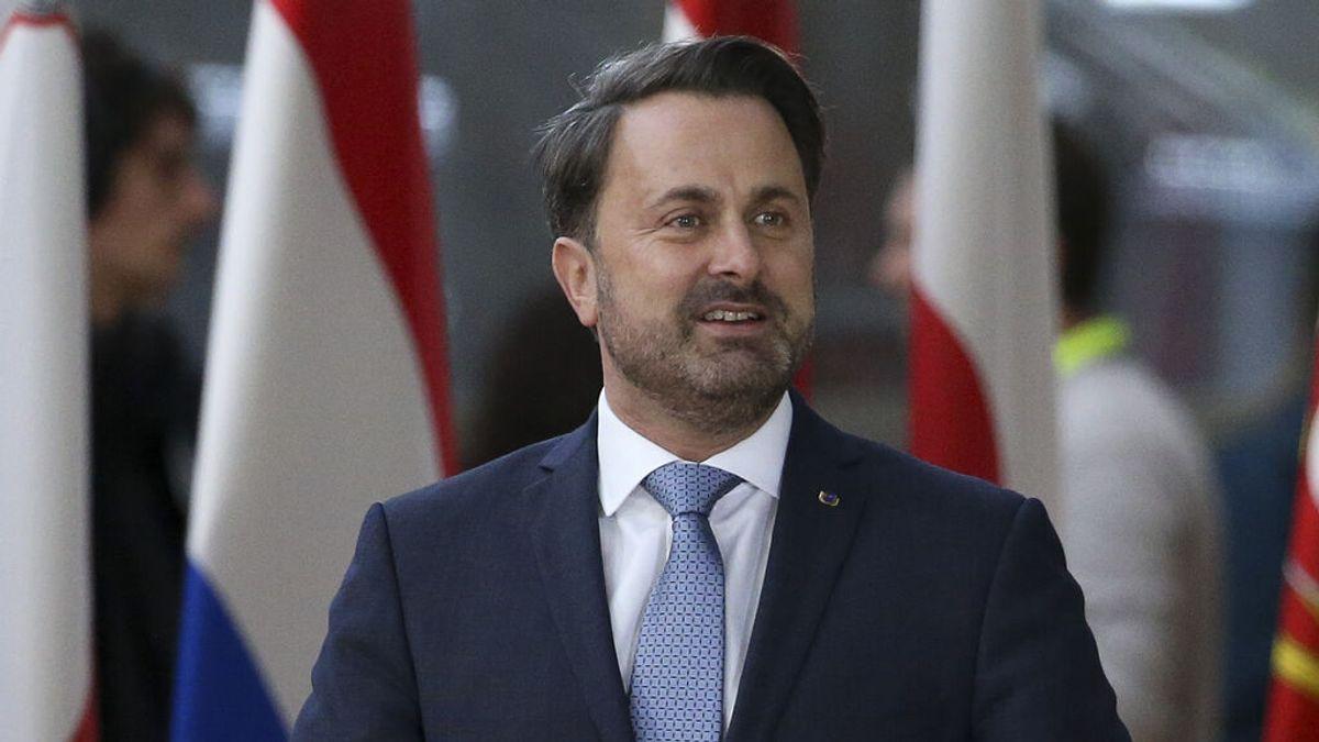 El primer ministro de Luxemburgo es hospitalizado por coronavirus