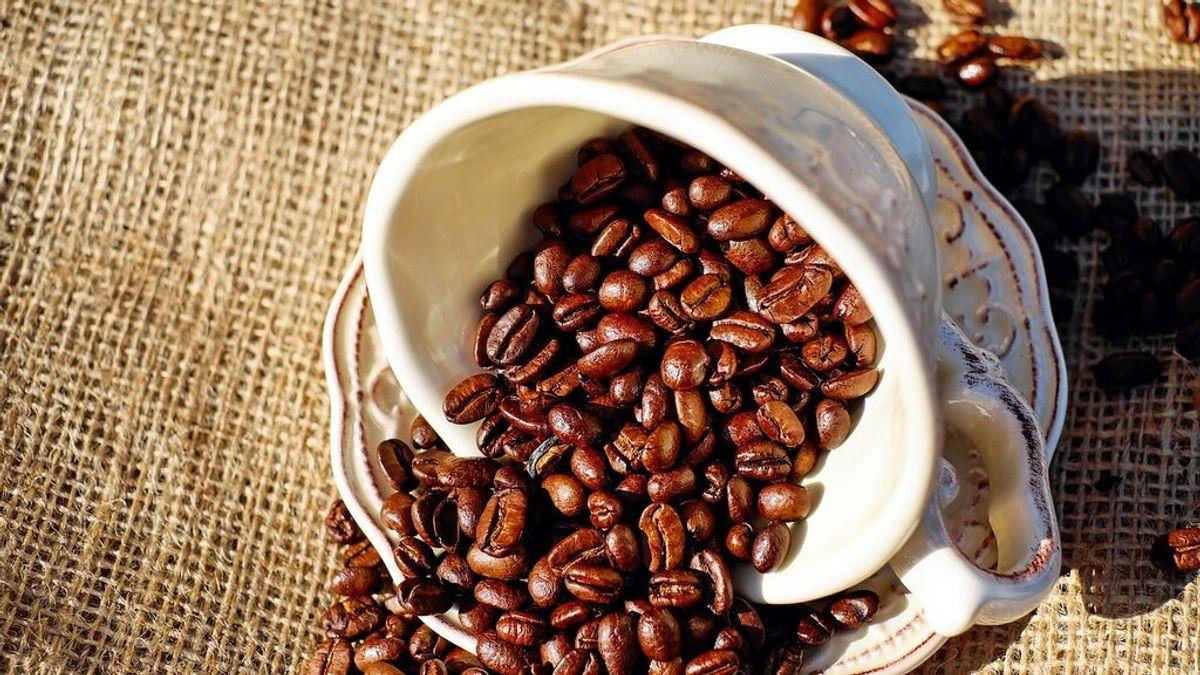 Beber café todos los días ayuda a prevenir las enfermedades del hígado