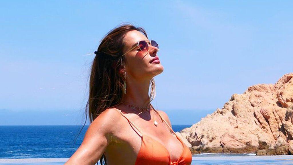 Los trikinis más espectaculares que verás este verano