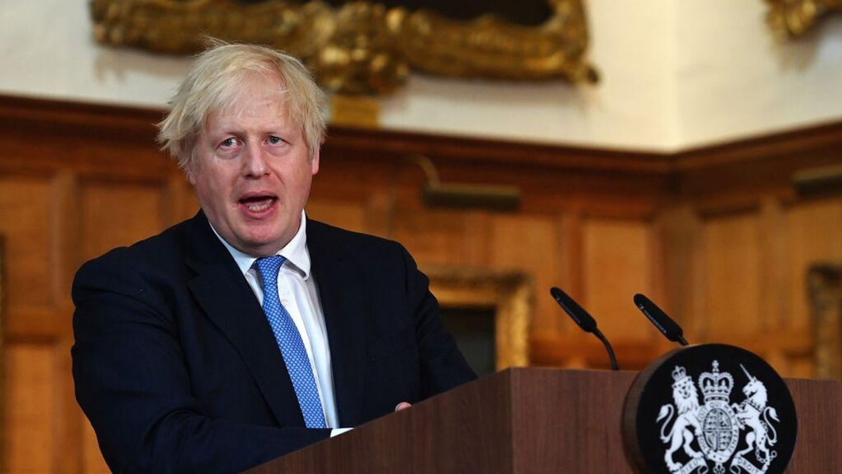 Reino Unido pondrá fin a las restricciones el 19 de julio: podría eliminar la obligatoriedad de la mascarilla