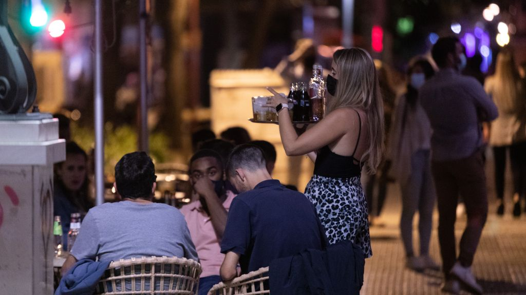 El turismo cierra mayo con 8.828 más de afiliados en Andalucía a la Seguridad Social por el fin del estado de alarma