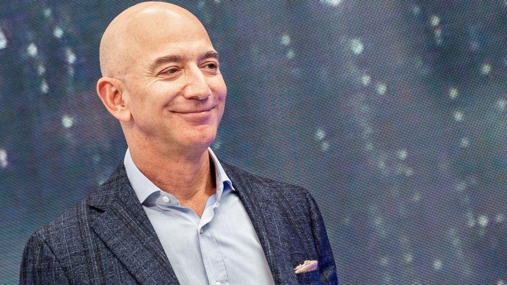 Economía/Empresas.- Jeff Bezos entregará este lunes la dirección de Amazon a Andy Jassy