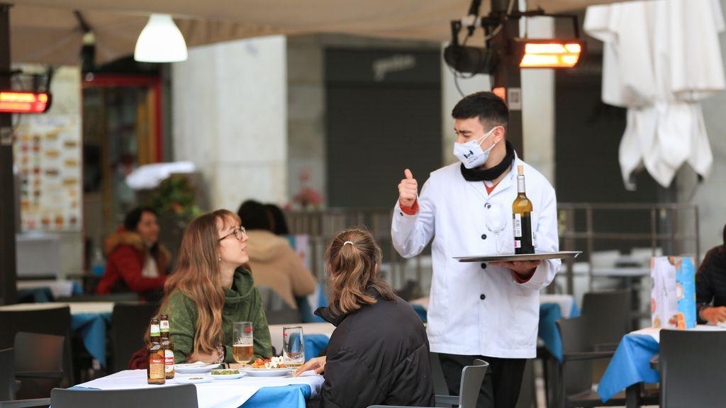 Extremadura endurece las restricciones por coronavirus