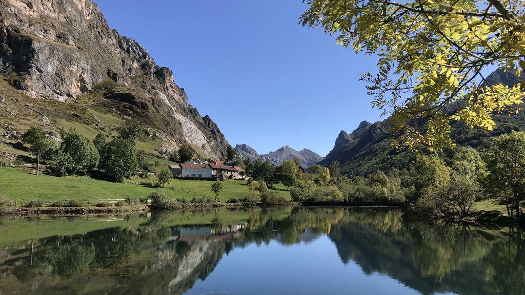 Valle de Lago (Somiedo).