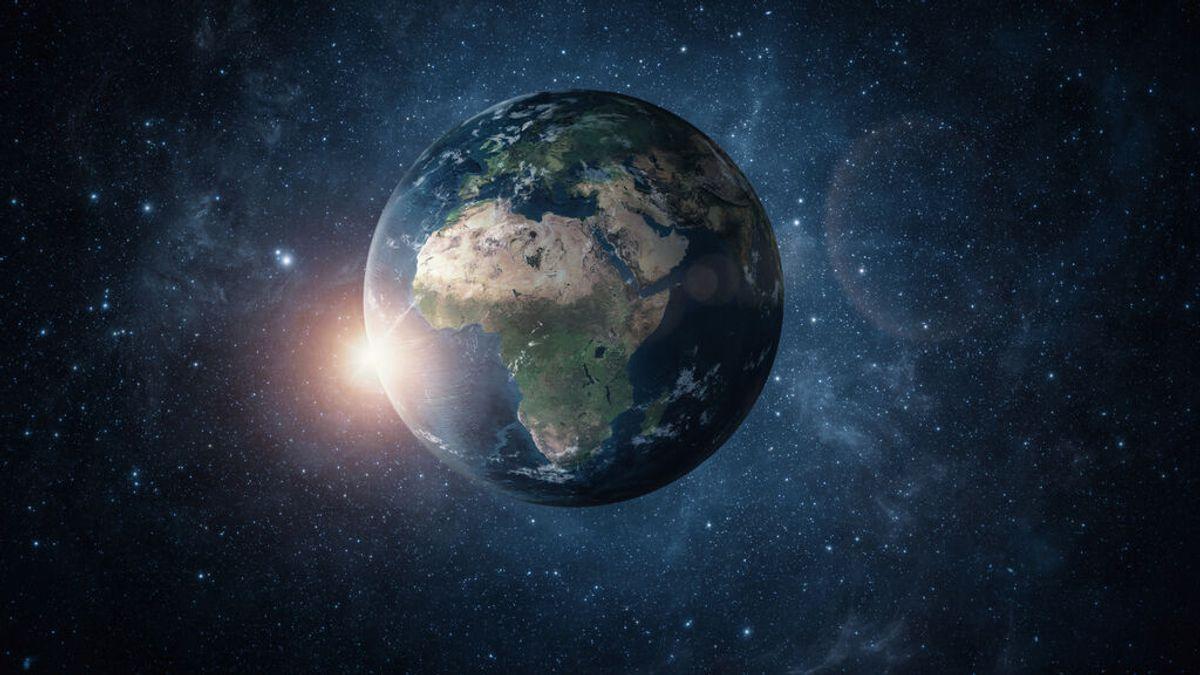 La Tierra echa el freno: el 5 de julio nuestro planeta atraviesa el 'afelio'