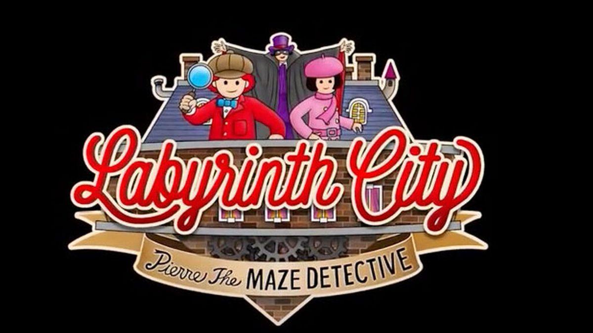 Análisis de Labyrinth City: Pierre the Maze Detective para PC