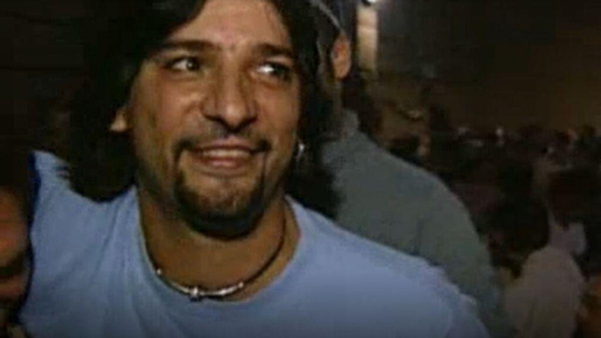 José El Francés: cuatro años de prisión por tráfico de drogas