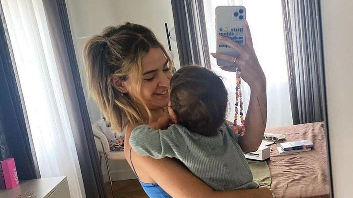 """Laura Escanes aclara si volverá a ser madre con Risto Mejide: """"Las vueltas que puede dar la vida"""""""