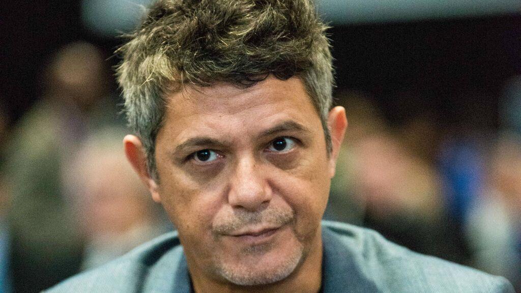 """Alejandro Sanz aclara su polémico comentario sobre Samuel, el joven asesinado en A Coruña: """"Como si eso fuera un perverso atenuante"""""""