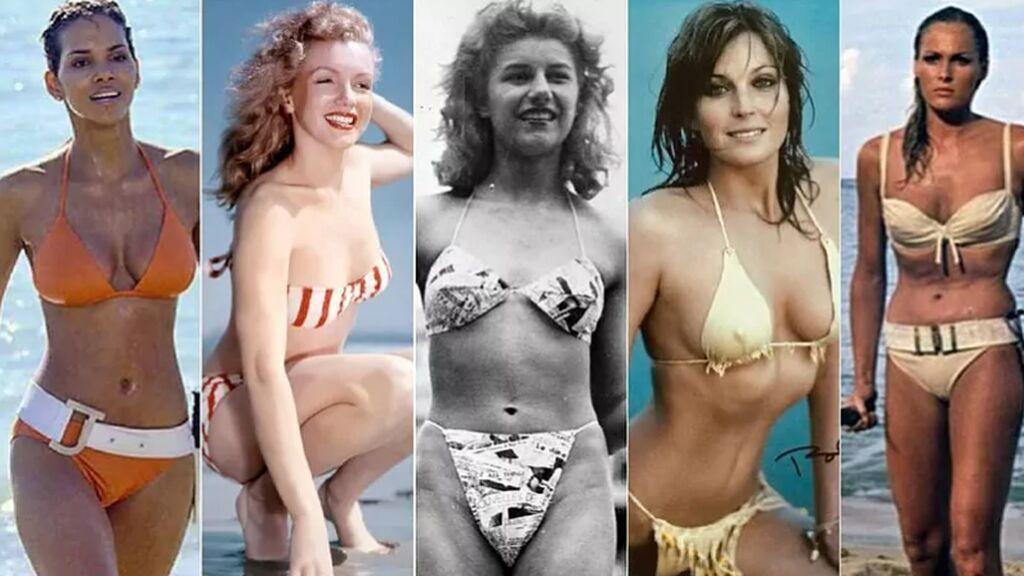 El bikini: 75 años de escándalo