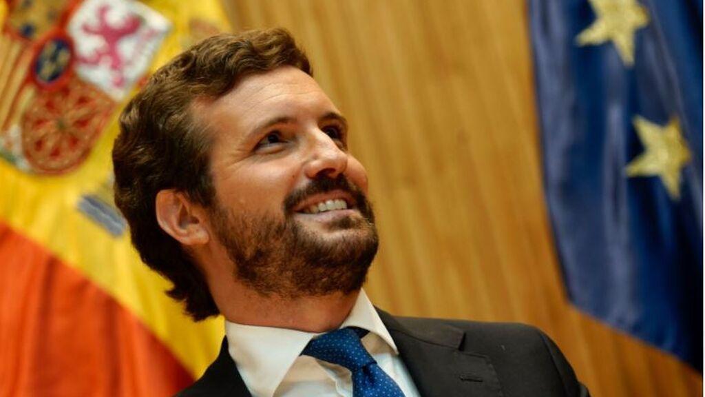 Casado exige a Sánchez que impida a la Generalitat usar el fondo para cubrir las fianzas del 'procés'