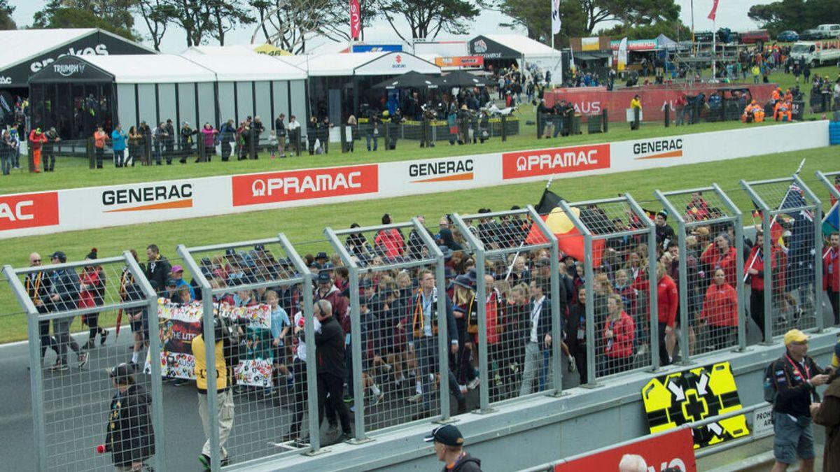 Australia cancela su Gran Premio de Fórmula 1 y de MotoGP por las restricciones derivadas del coronavirus