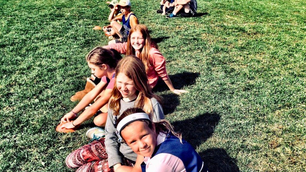 Campamentos de verano: beneficios para los niños y padres