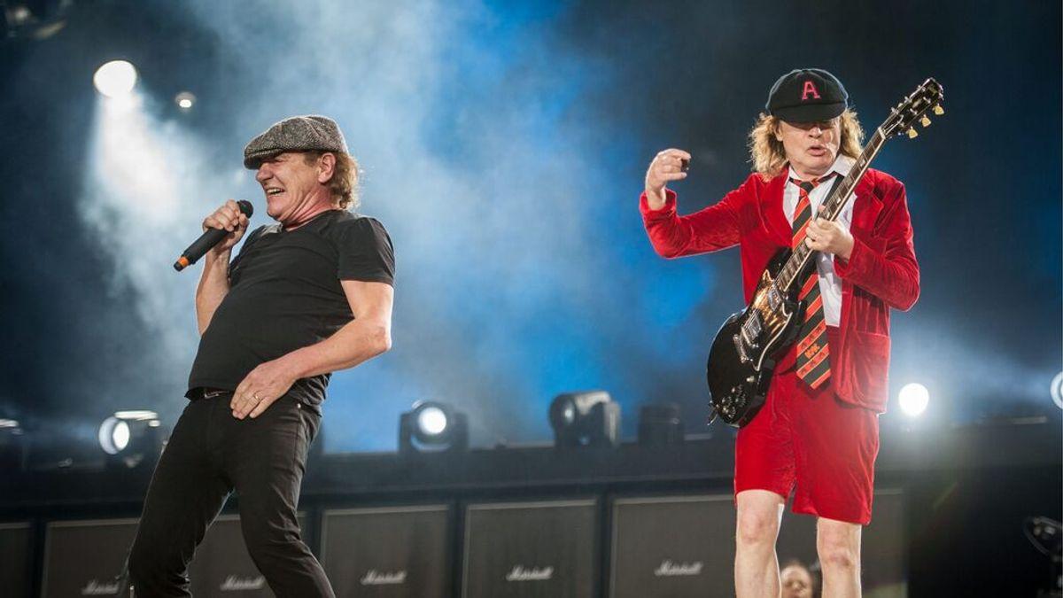 Rollings, Beatles, Abba o Metallica: ¿de dónde vienen los nombres de los grupos que llevas oyendo toda la vida (no es de donde crees)?