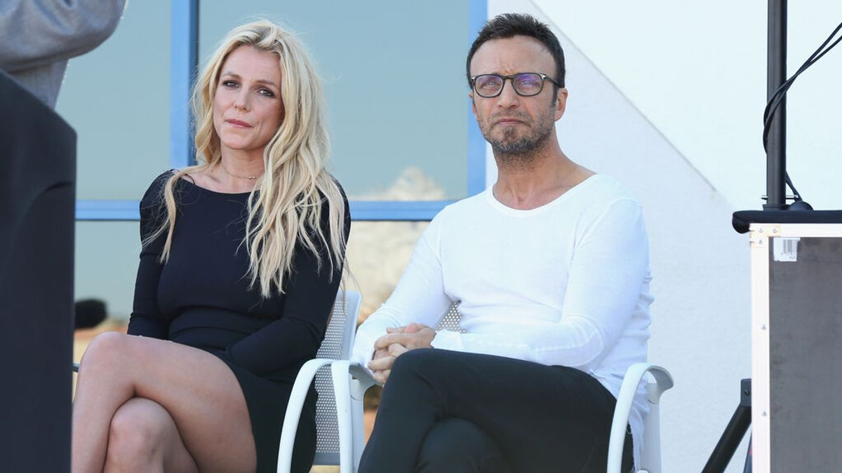 """El representante de Britney Spears renuncia a su puesto: """"Le deseo salud y felicidad"""""""