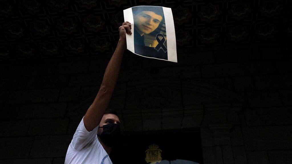 Detienen a tres jóvenes como presuntos autores de la muerte de Samuel, el joven de A Coruña