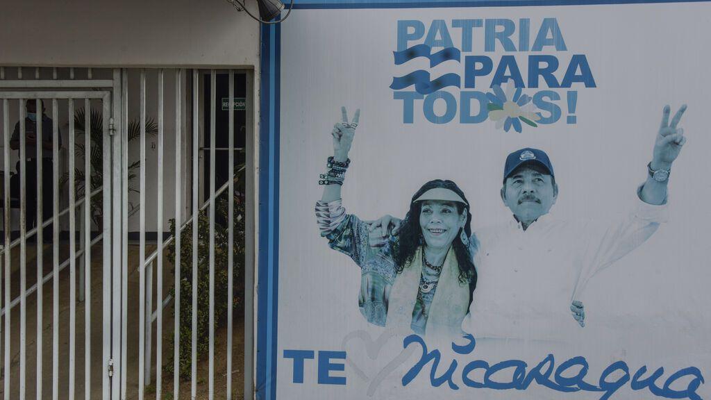 Nicaragua, arrestos de universitarios y campesinos y el hombre que se convirtió en el tirano al que derrocó