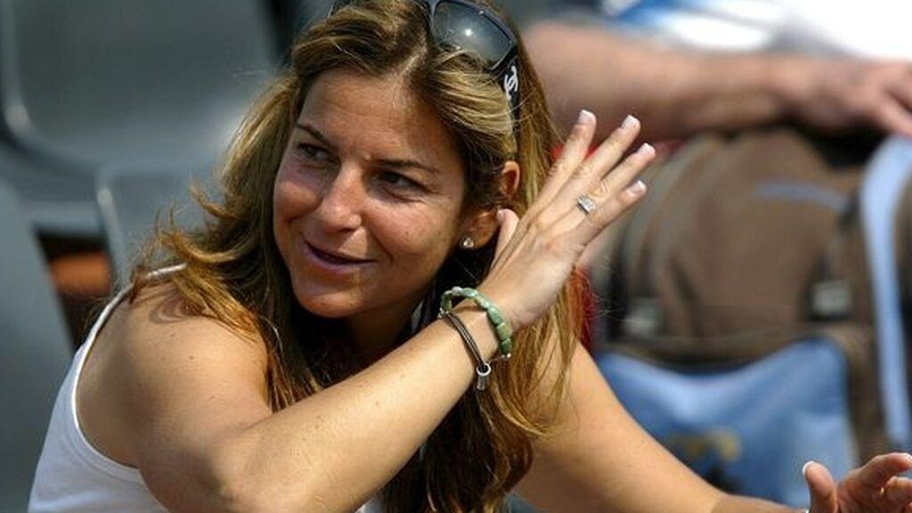 Juicio a Arantxa Sánchez Vicario y a su marido