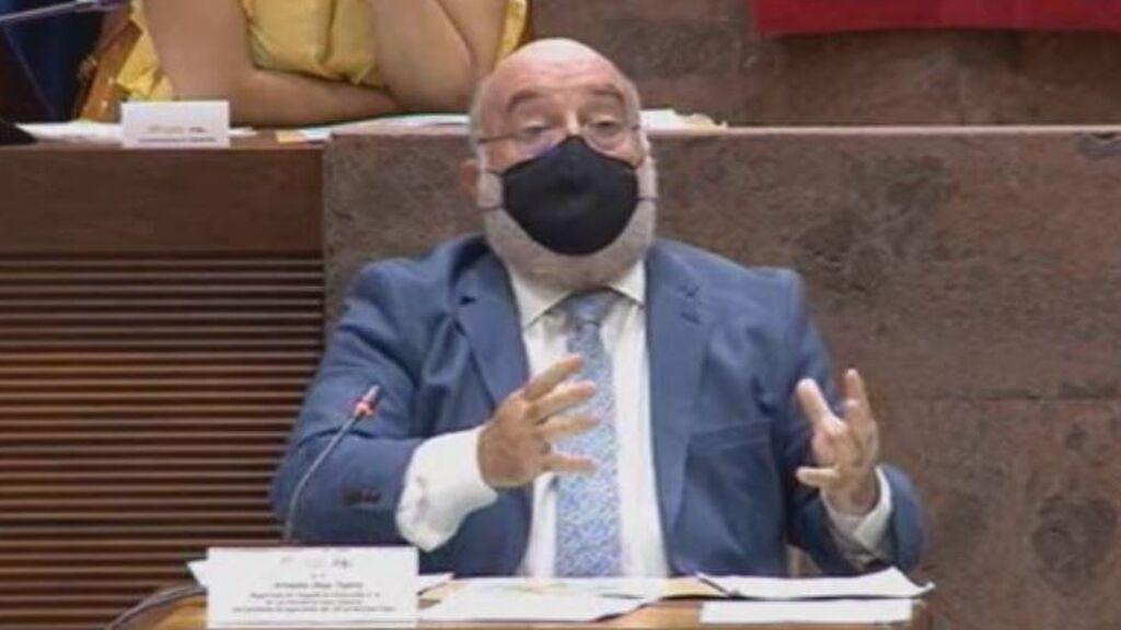 El juez del CIE de Gran Canaria defiende a los menas