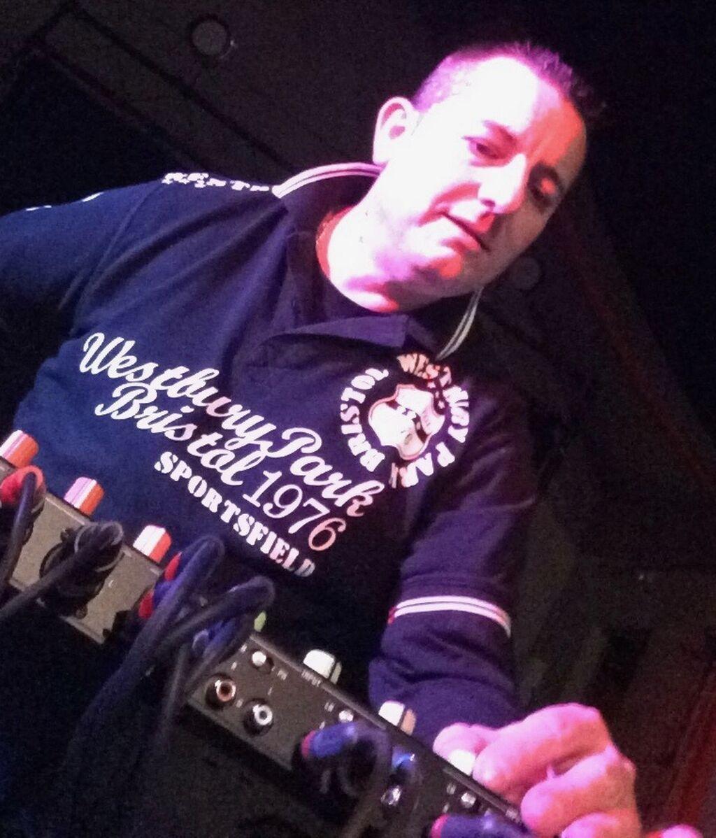 Emilio DJ Superlópez