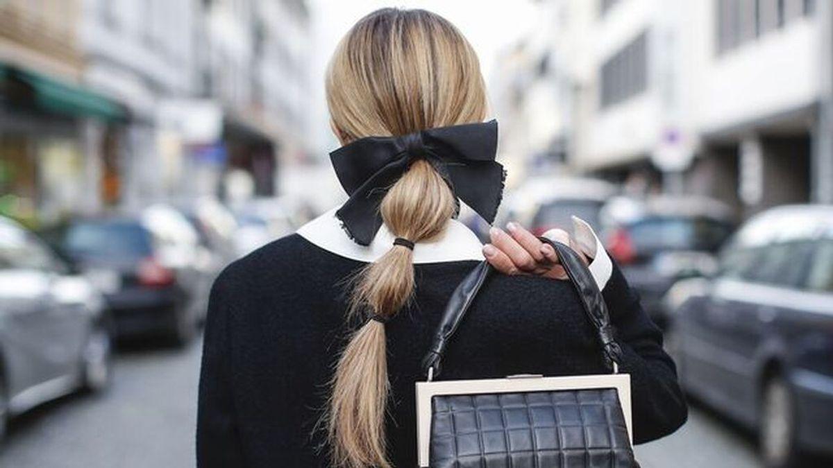 Las 'bubble ponytails' siguen de tendencia esta temporada: por qué no querrás dejar de lucir esta coleta y cómo hacerla.