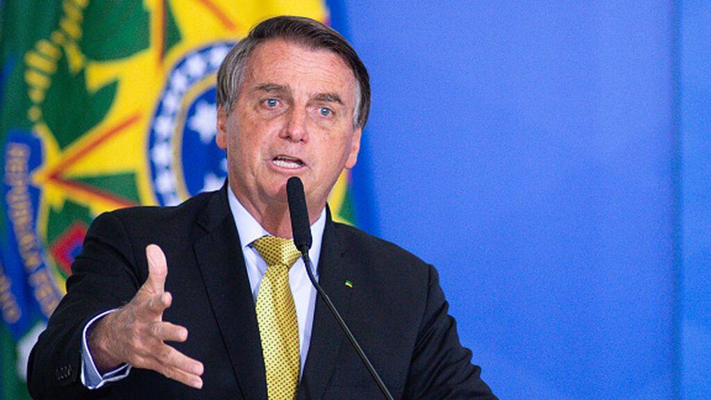 Las acusaciones de corrupción presionan a Bolsonaro