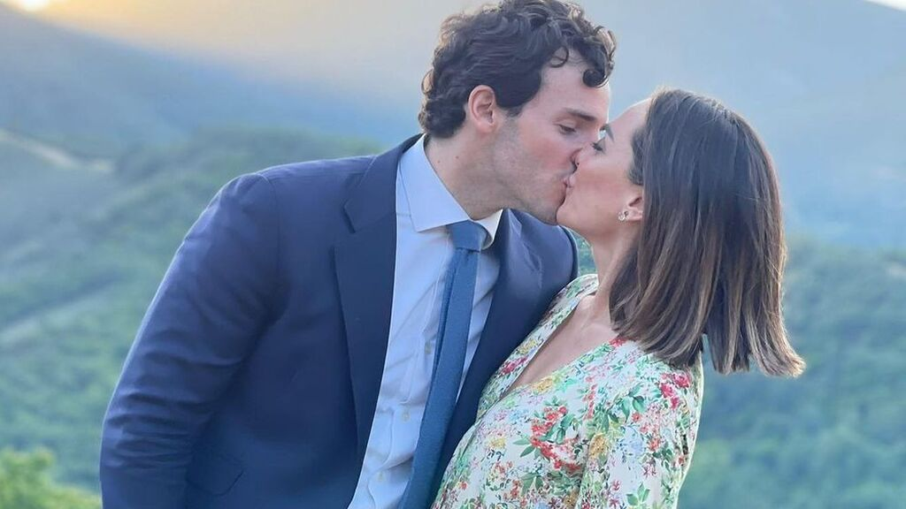 Tamara Falcó e Íñigo Onieva: románticas primeras vacaciones en Ibiza