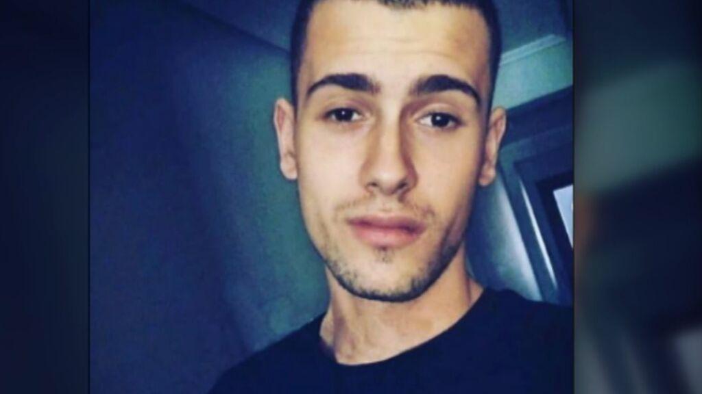 Samuel, el joven asesinado en Coruña, fue perseguido durante 200 metros